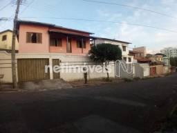 Casa à venda com 4 dormitórios em Minaslândia (p maio), Belo horizonte cod:716494