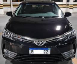 Corolla XEi 2.0 Flex 16V Aut. 2019/2019