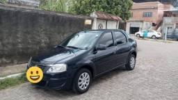 Renault Logan 2011 com GNV
