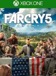 Jogo farcry5 e fifa 20