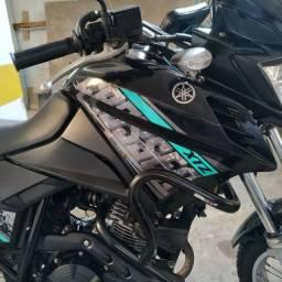 Vendo Yamaha XTZ crosser 150 2018