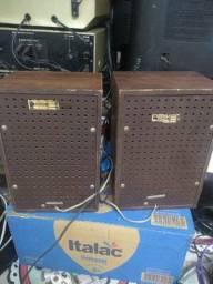 Conjunto vintage Philips