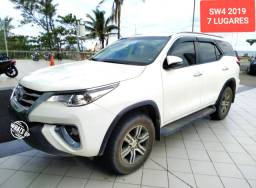HILUX SW4 2.7 7 LUGARES 2019