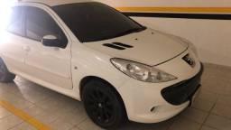 Peugeot super completo Barbada