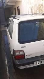 Fiat Uno Eco 2013