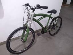 BiKe Bicicleta aro 26 Ótimas Peças