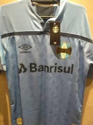Camisa III uniforme Grêmio