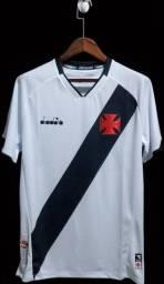 Camisa Vasco Diadora 19/20 TAM: M Qualidade Original
