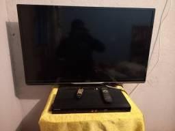 TV 32 polegadas philips.