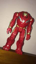 Boneco Caça Hulk