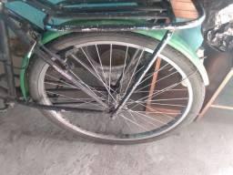 Bicicleta macia