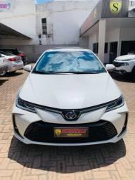 Toyota Corolla Altis Premium HYbrid Top de Linha