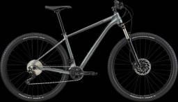 Bicicleta Cannondale Trail 4 2020 nova Deore