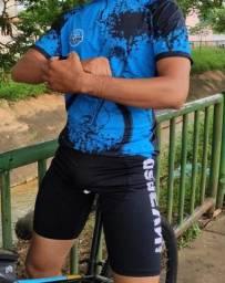 Short para Ciclistas