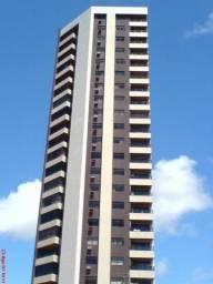 Paço Imperial - Miramar - 181 m² - andar alto - 04 Sts + DCE - 03 vg