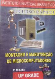 Curso de montagem e manutençao de micro computadores