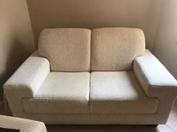 Sofá 2 Lugares -Baixou R$320