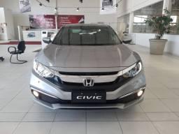 Civic 2.0 EXL 16V Cvt Flex - 0Km