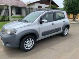 Fiat/UNO Way 1.0