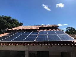 Instalador Placa Solar