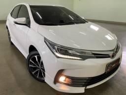 Corolla XRS 2.0 Automático + Completo + IPVA 2020 Pago