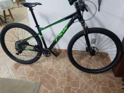 Bicicleta TSW Hurry Pro SR 11v