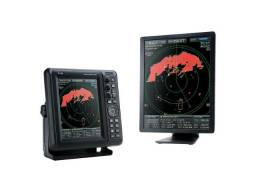 Radar Icom Mr-1010rii - 4kw - 36nm