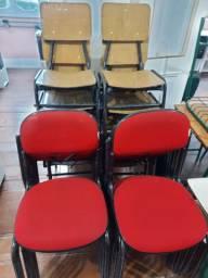 Cadeiras (leia anuncio)