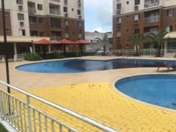 Eco Parque na BR, apto 2 quartos sendo 1 suítes, R$ 200 mil à vista / *