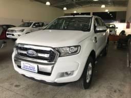 Ranger XLT 4x4 Aut. Diesel 2017