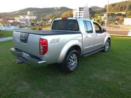 Nissan Frontier SL 2013