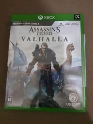 Assassins creeed valhalla