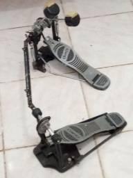 Pedal Duplo Mapex R$ 380,00