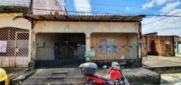 Conjunto Bela Manuela-Tenoné, casa de 2 quartos documentada, R$130 mil / *