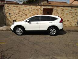 Oportunidade vende-se CR-V LX 2.0 12/12