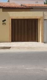 Casa com 3 dormitórios para alugar, 110 m² por R$ 1.200,00/mês - Passaré - Fortaleza/CE