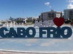 Casa temporada em Cabo Frio