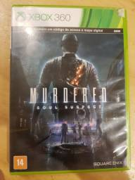 Murdered soul suspect xbox 360