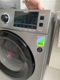 Máquina lava e seca 10,2kg - 3 meses de uso