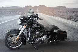 Harley davidson street glide flhx 2013/2013