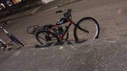 Bike motorizada zera
