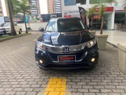 Honda HR-V EXL 2019 automático
