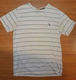 Reserva T-Shirt Linho M