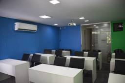Sala para Eventos e Cursos