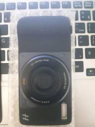 Snep camera e som original