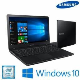 Notebook Samsung i5 / 7a Gn Top!