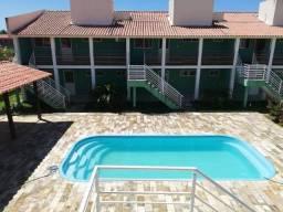 Casa Na Barra Nova - 93m²