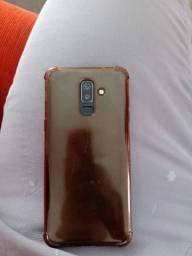 Samsung J8, So Troca