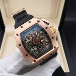 RICHARD MILLE RM 11 FLY BACK