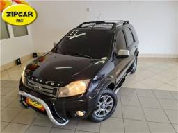 Ford Ecosport 1.6 Freestyle 16V Flex 4P Manual 2011